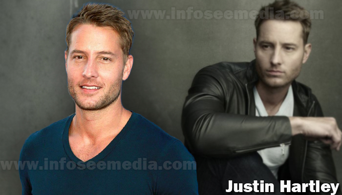 Justin Hartley featured image