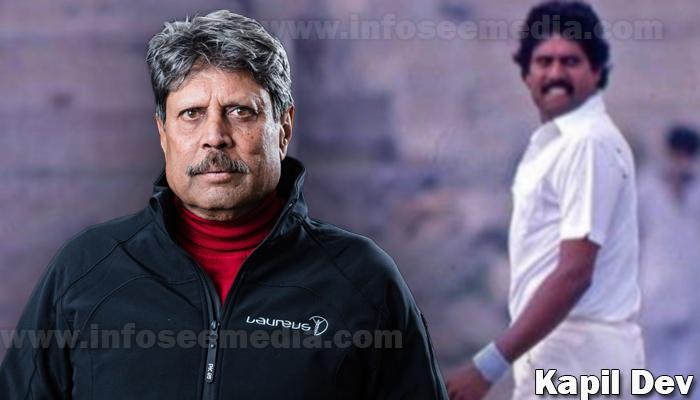 Kapil Dev featured image