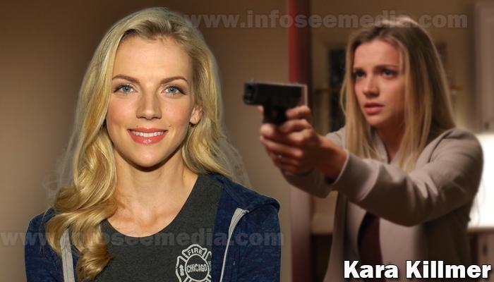 Kara Killmer featured image