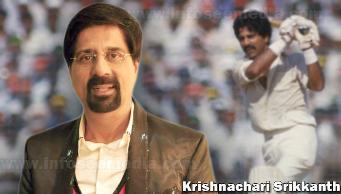 Krishnamachari Srikkanth featured image