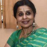 Krishnamachari Srikkanth's sister Srekala Bharath