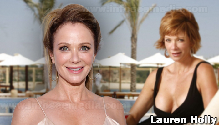 Lauren Holly featured image