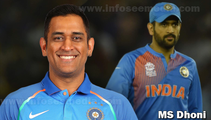MS Dhoni featured image