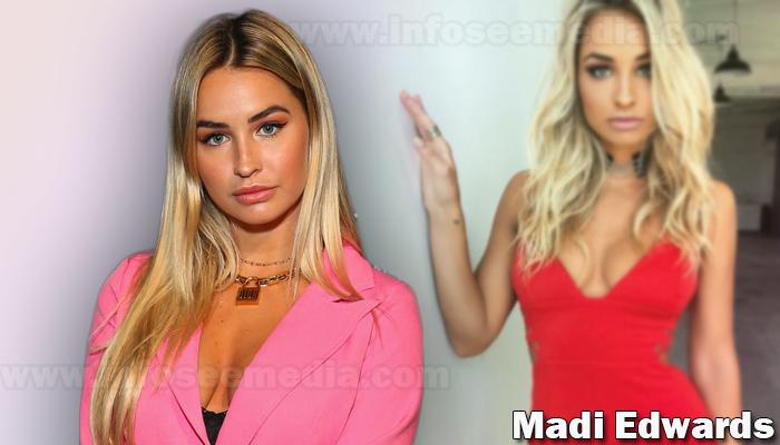 Madi Edwards featured image