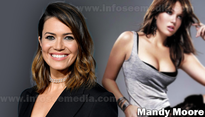 Mandy Moore featured image