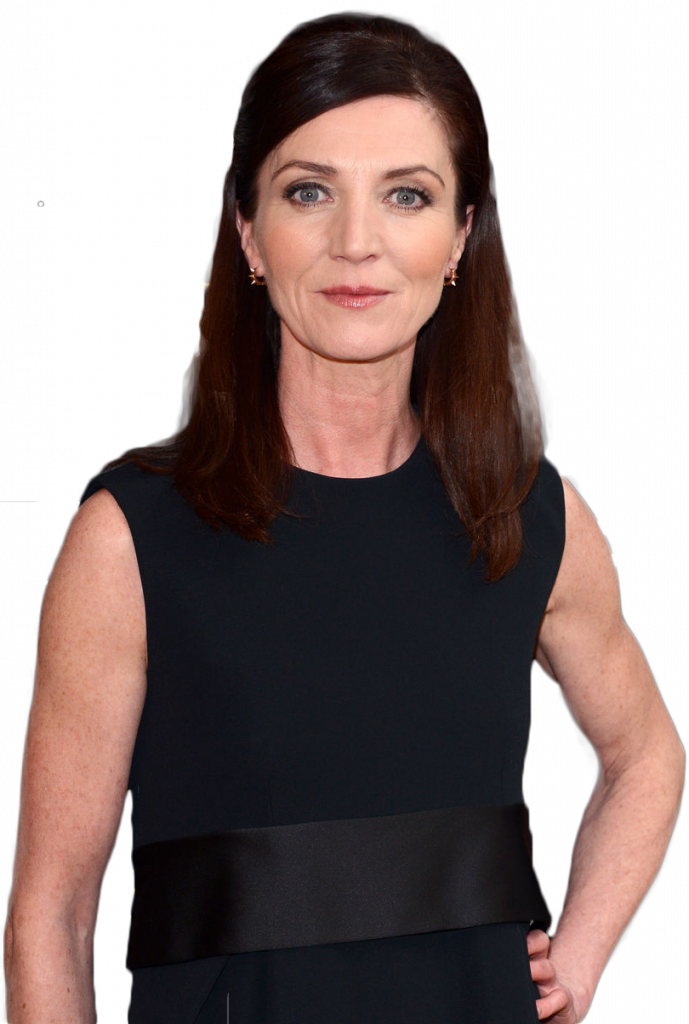 Michelle Fairley transparent background png image