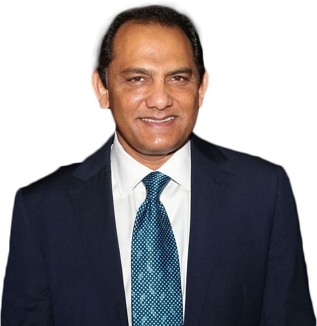 Mohammad Azharuddin transparent background png image