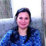 Mohammad Azharuddin's ex-girlfriend Naureen Azharuddin