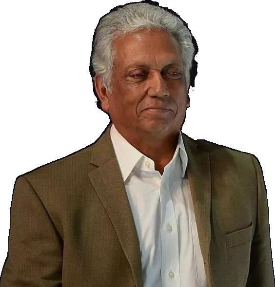 Mohinder Amarnath transparent background png image
