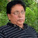 Mohinder Amarnath's brother Surinder Amarnath