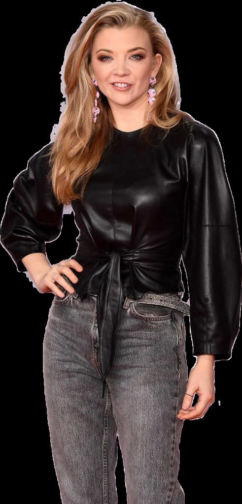Natalie Dormer transparent background png image