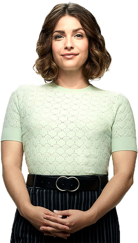 Paige Spara transparent background png image