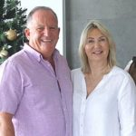 Pia Muehlenbeck parents