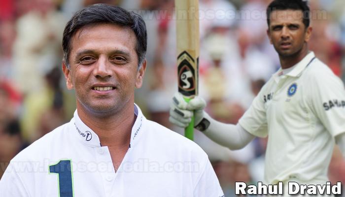 Rahul Dravid featured image