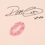Rita Ora signature