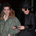 Rita Ora with her brother Don Ora