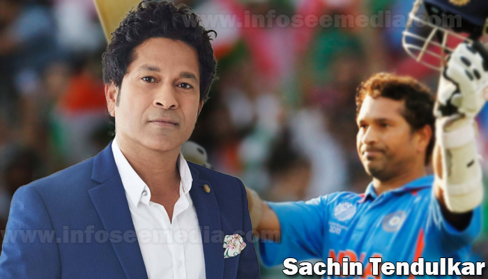 Sachin Tendulkar featured image