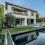 Sebastian Maniscalco's house