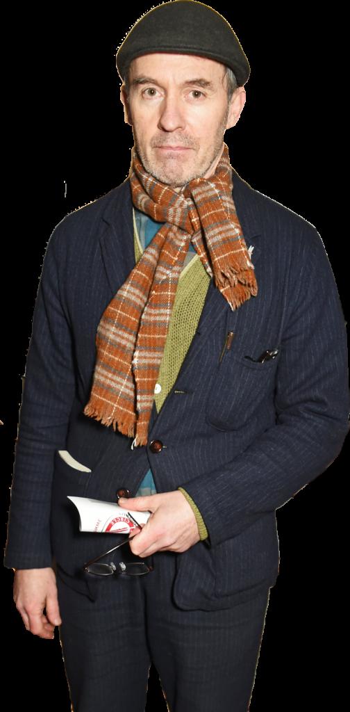 Stephen Dillane transparent background png image