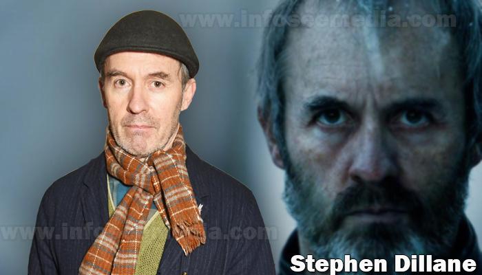 Stephen Dillane featured image