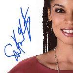 Susan Kelechi Watson signature