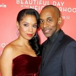 Susan Kelechi watson with ex-boyfriend Jaime Lincoln Smith