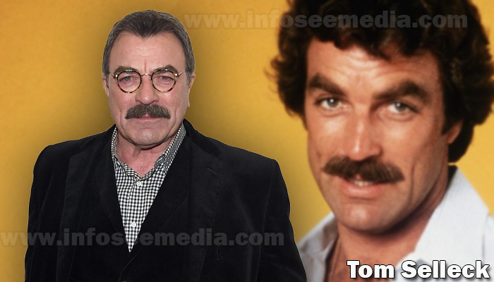 Tom Selleck featured image