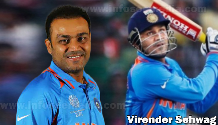 Virender Sehwag featured image