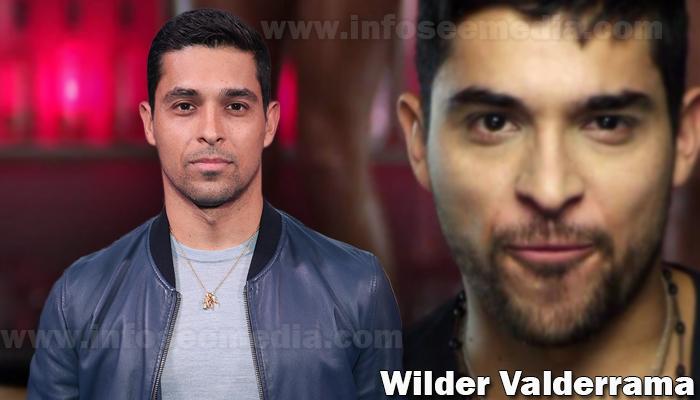 Wilmer Valderrama featured image