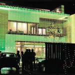 Yuvraj Singh's house