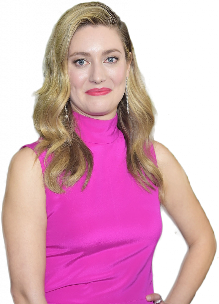 Zoe Perry transparent background png image