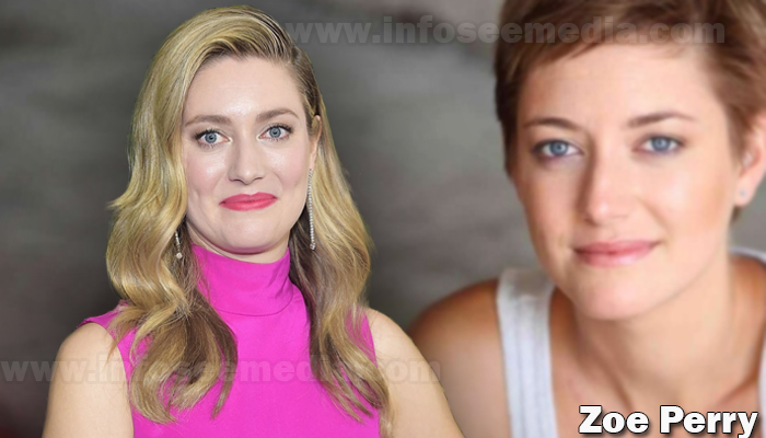 Zoe Perry featured image