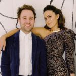 mandy Moore with her husband Taylor Goldsmith image