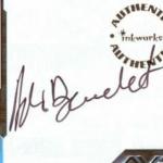 Adrian Bouchet Signature