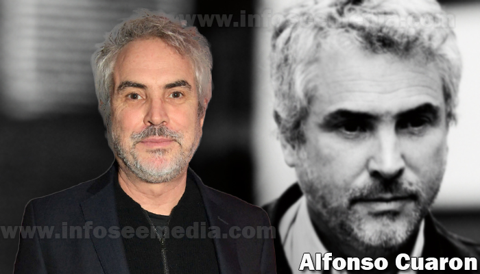 Alfonso Cuaron featured image