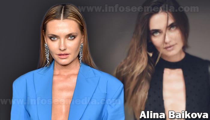 Alina Baikova featured image