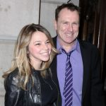 Colin Quinn with his wife Jen Sochko image