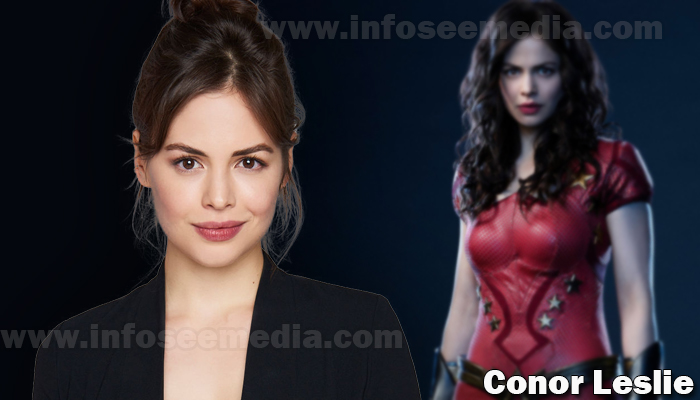 Conor Leslie featured image