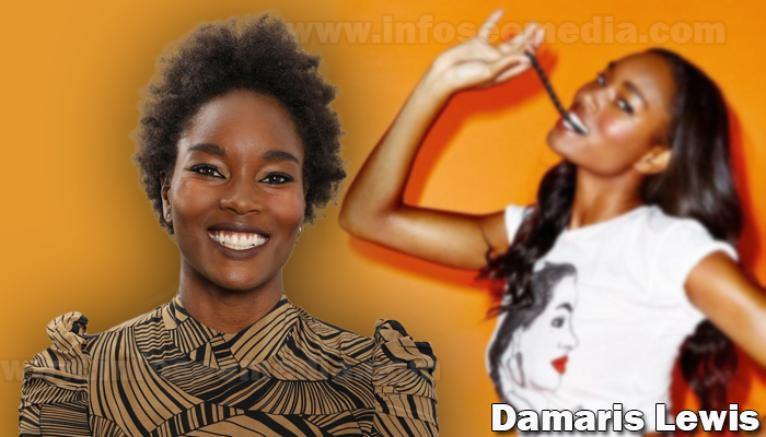 Damaris Lewis featured image