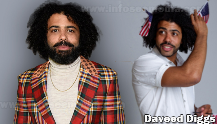 Daveed Diggs featured image