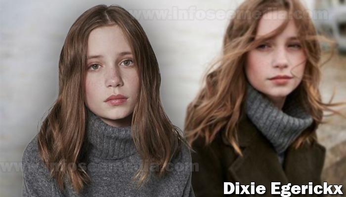 Dixie Egerickx featured image