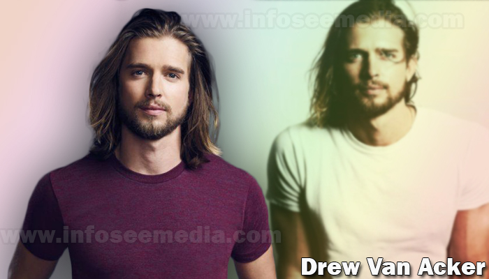 Drew Van Acker featured image