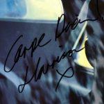 Harrison Gilbertson signature