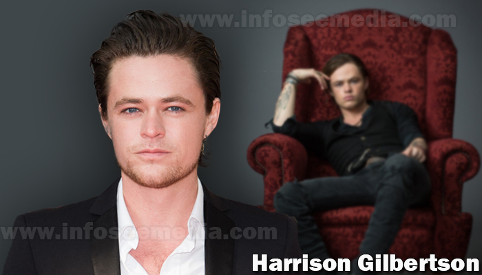 Harrison Gilbertson featured image