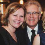 Harrison Gilbertson's parents