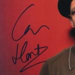 Ian Hart Signature