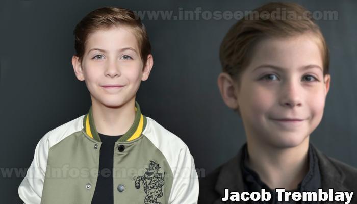 Jacob Tremblay featured image
