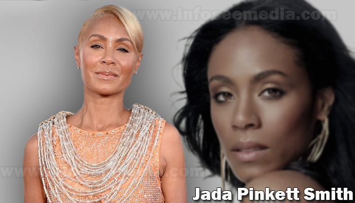 Jada Pinkett Smith featured image