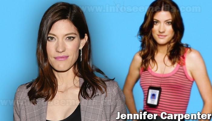 Jennifer Carpenter featured image