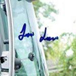 Judah Lewis signature